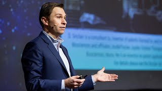 David Sinclair – Cracking & reversing the aging clock – Science Unlimited 2019