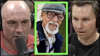 Joe Rogan   What Do the Longest Living People Have in Common? w:David Sinclair