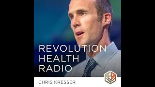 RHR:  How to Slow Aging and Increase Healthspan, with Dr  David Sinclair